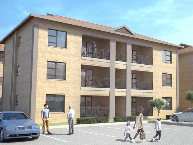 Property Development in Randpark Ridge