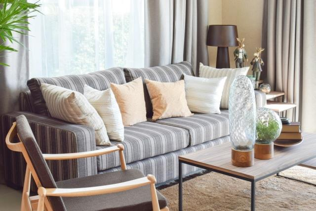 How To Reupholster A Sofa Building Renovation Lifestyle