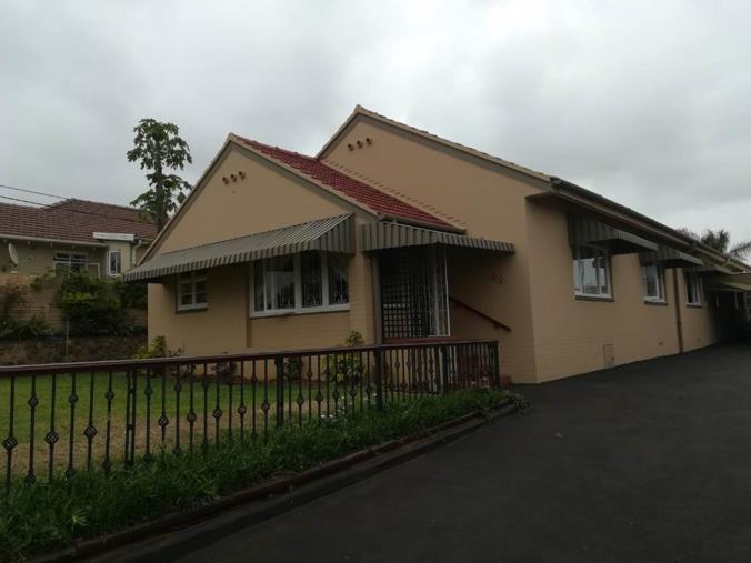 Bedroom house for sale in durban north p