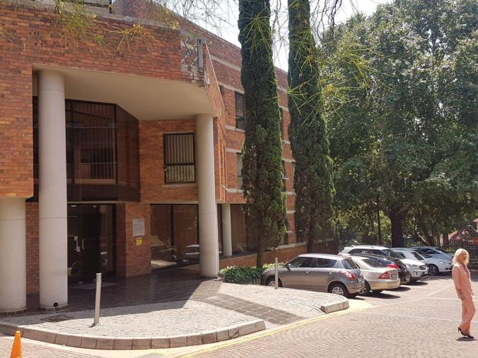 Commercial property to rent in parktown 32 princess of for 32 princess of wales terrace
