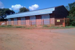 Property consists of two portions that may be rented separately or together. 128m² with two large industrial doors and 192m² ...