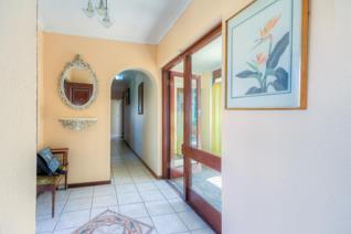 4 Bedroom House to rent in Die Bos - Strand