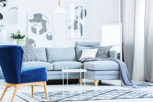 7 easy tips for decorating your living room - Decor, Lifestyle