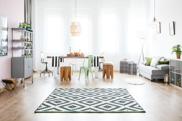 Rugs Are One Of The Easiest Means To Bring About An Almost Instant Charm To  Your Space.