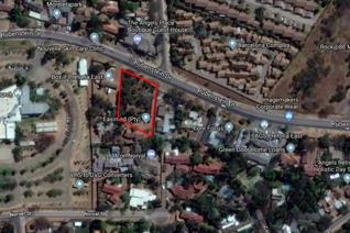 VACANT LAND WITH BUSINESS RIGHTS FOR SALE IN MORELETAPARK