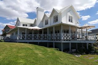 Indulge your senses and invest in this immaculate 5 Bedroom, 4 Bathroom, Double Storey House with the beach at your doorstep! Each room ...