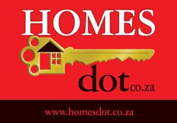 Property for sale by Homesdot.co.za