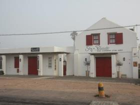 Commercial Property - Paternoster