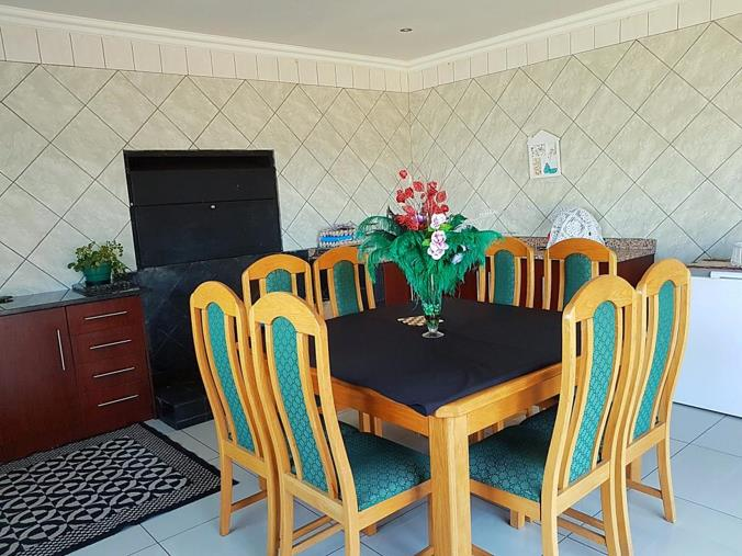 4 Bedroom Townhouse For Sale In Parkrand Parklands Estate Road P24 106138348