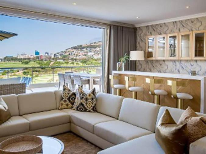 2 Bedroom Apartment Flat To Rent In Mouille Point P24 106143048