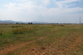 Small Holding for sale in Boschfontein  Come and Build your Sustainable life on this small Holding in Boschfontein part of Heidelberg ...