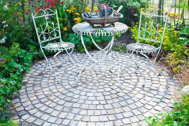 8 Standout Ideas For Paving Your Driveway And Patio Garden