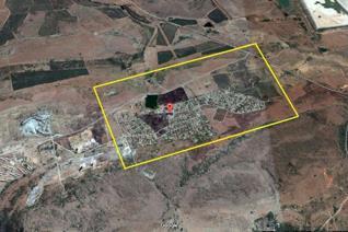 Commercial property for sale in Carletonville Rural - Carletonville