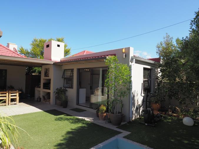1 Bedroom House To Rent In Plumstead P24 106163328