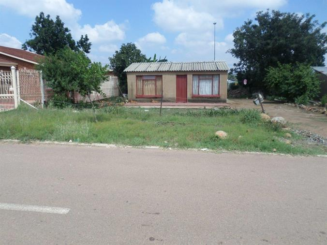 2 Bedroom House For Sale In Ga Rankuwa Unit 6 P24 106175722