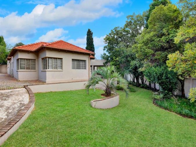 Property For Sale Parkwood Johannesburg