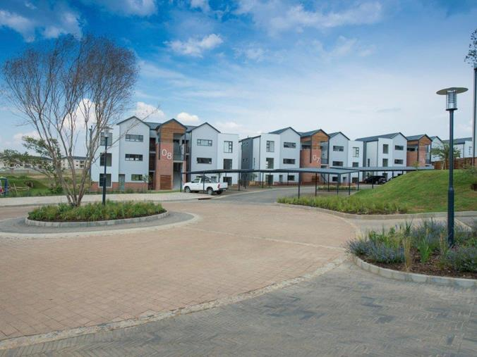 Apartments To Rent In Midrand