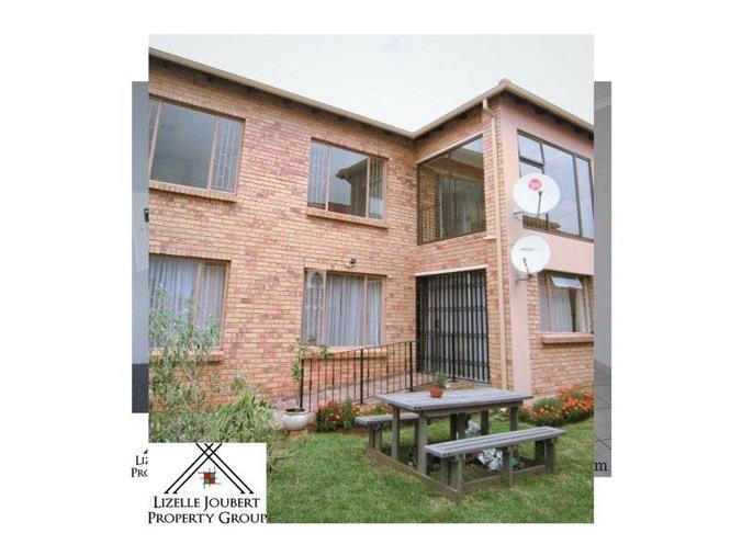 3 Bedroom Townhouse For Sale In Vanderbijlpark Sw 5 P24 106205532