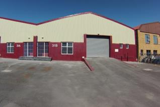 Industrial space to rent in Cape Town ...