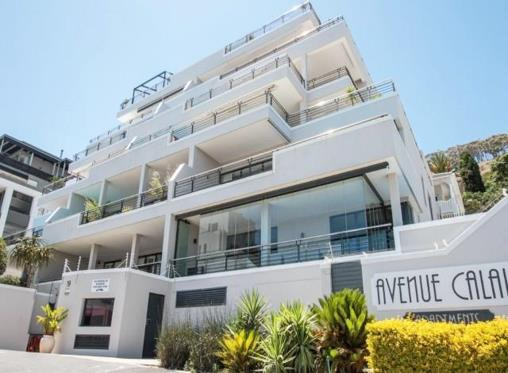 Cape Town's Atlantic Seaboard now a property buyer's market