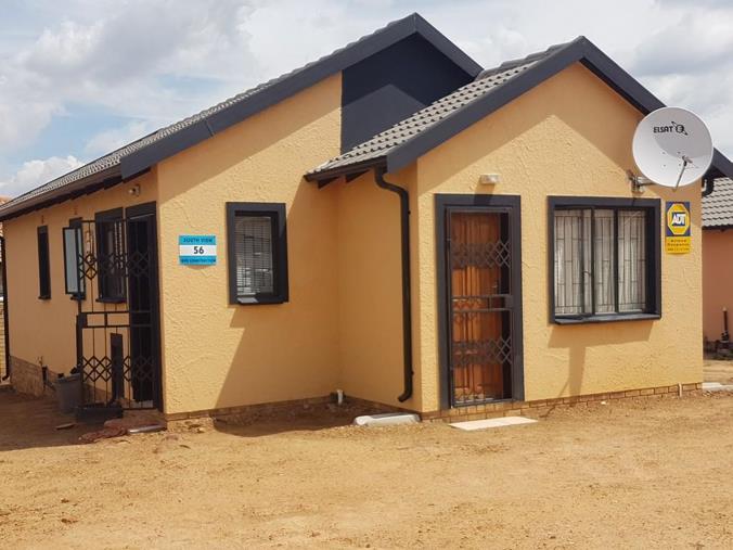 Property Development in Duvha Park