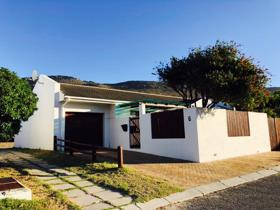 2 Bedroom House for sale in Sun Valley - Fish Hoek