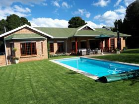 4 Bedroom House for sale in Kokstad - Kokstad