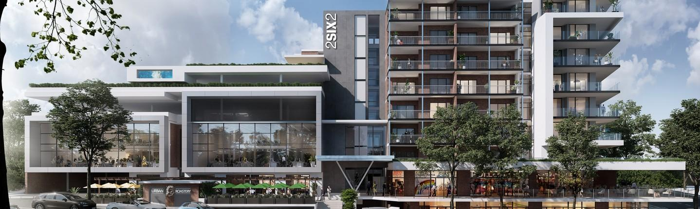 Commercial Property For Sale In Florida Road Durban