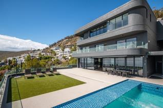 Upon entering this magnificent home, you are left breathless by the sheer expanse and ...