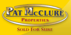 Property for sale by Pat McClure Properties