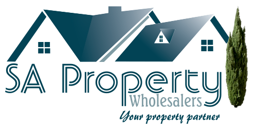 Property for sale by SA Property Wholesalers