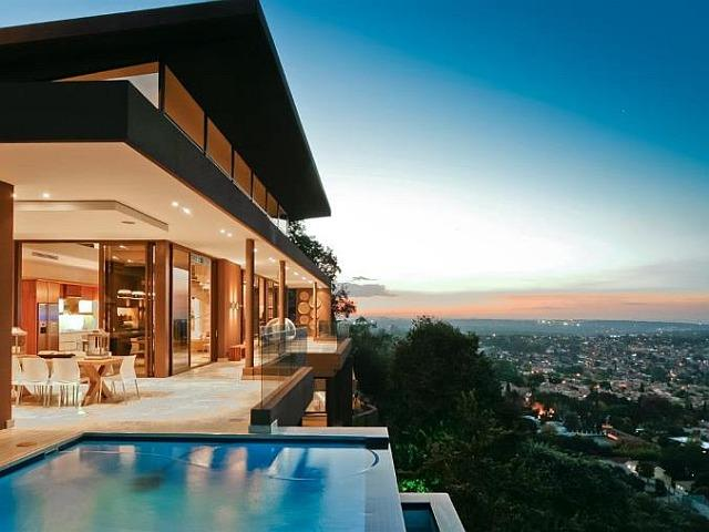 Must-see: 5 over-the-top Johannesburg mansions