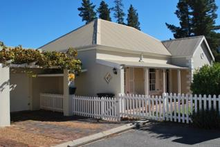 3 Bedroom House for sale in Franschhoek - Franschhoek