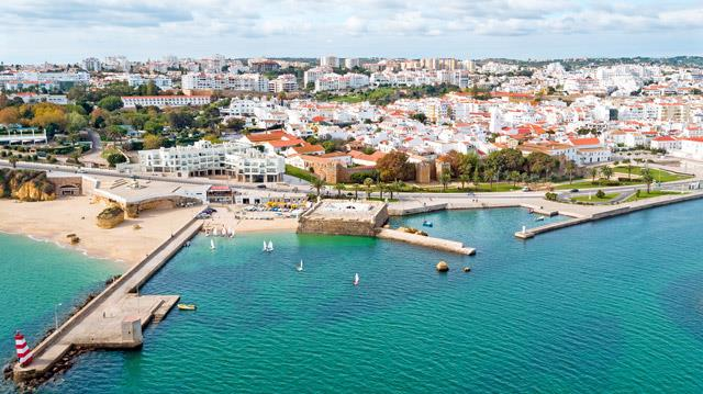 South Africans can buy property in Portugal's ancient walled cities