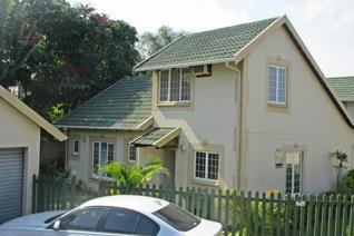 3 Bedroom Townhouse to rent in Somerset Park - Umhlanga