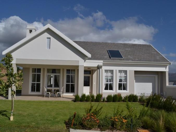 Security, Retirement and Lifestyle Development in Somerset West Central
