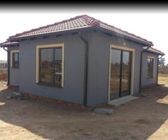 House for sale in Thabanchu