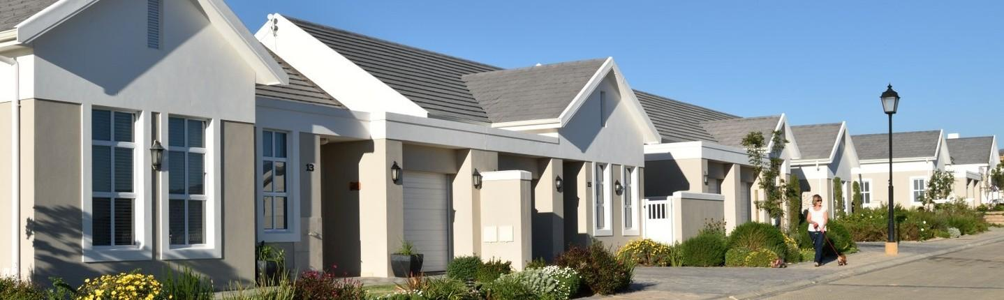 The Somerset Lifestyle & Retirement Village - Freehold, Somerset