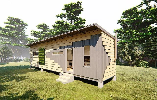 You can now live off the grid in a modular home from R399k ... Zia Factory Mobile Homes on mobile robotics, open floor plan factory, condo factory, mobile homes 14 x 70, colonial factory, commercial factory, 1940s factory, cottage factory, farm factory, mobile modular factory walls, furniture factory, warehouse factory,