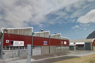 Industrial property to rent in Retreat - Cape Town