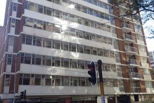 Apartment / flat to rent in Hillbrow - Johannesburg