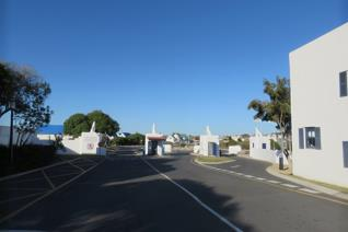 This slightly sloped stand with views of the Langebaan Lagoon is for sale in Paradise ...