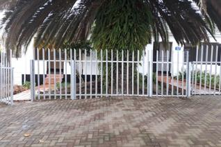 2 Houses joint together with 2 separate entrances to allow separate access for 6 offices ...