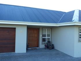 3 Bedroom House To Rent In Kraaibosch Country Estate   George