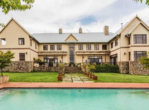 6 unique homes up for auction in Pretoria
