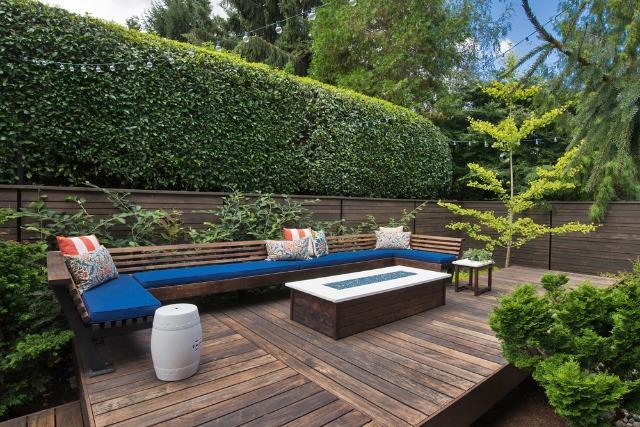 DIY wooden decks: Ideas and tips - Garden & Outdoor, Lifestyle