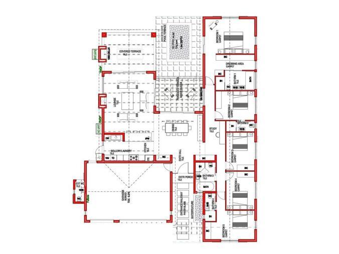 Property Development in Val De Vie Estate