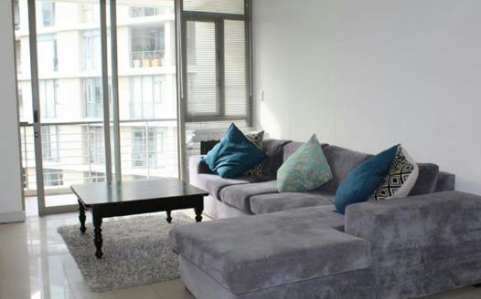 2 Bedroom Apartment / Flat to rent in Claremont Upper