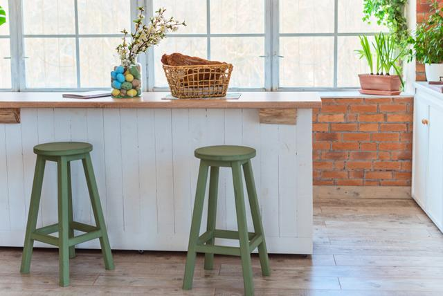The Choices Are Endless When It Comes To Making A Kitchen Island That Fits In With Your Design