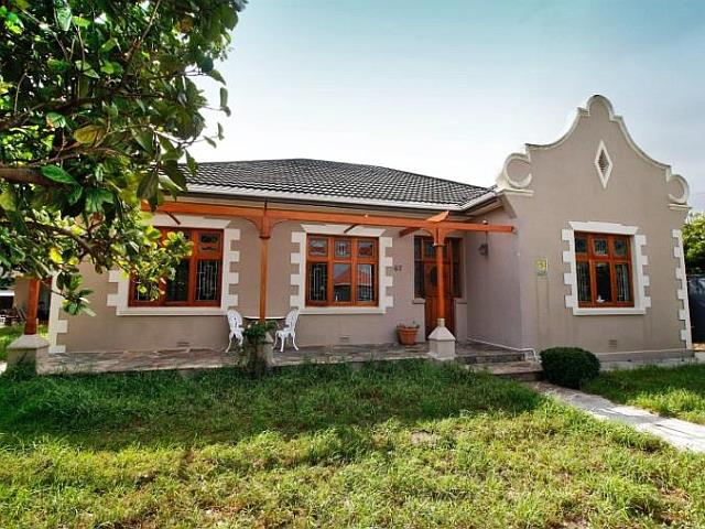 Great value to be had in Western Cape's laidback Strand
